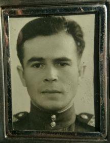Максимов Пётр Алексеевич