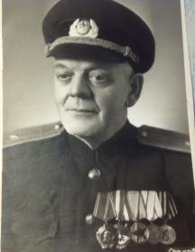 Чураков Константин Васильевич