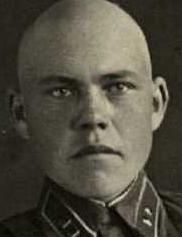 Ваганов Иван Петрович