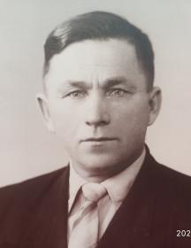 Костроумов Николай Дмитриевич