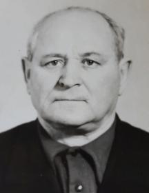 Петроченко Семен Никитич