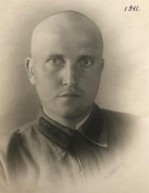 Юрьев Пётр Евдокимович