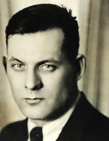 Бачурин Иван Федорович
