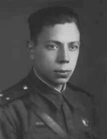 Васильев Николай Федорович