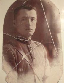 Исхаков Абдували Мавлянович