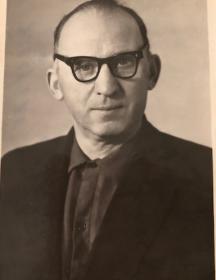 Марков Николай Константинович