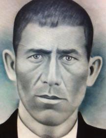Жарков Хафис Абушахманович