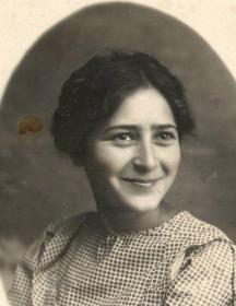 Лившиц Сима Хуновна