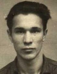 Сагайдак Алексей Михайлович