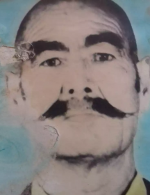 Абдуллаев Азам