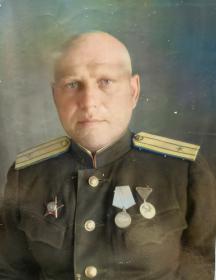 Якимов Василий Алексеевич