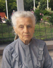 Нарская Зинаида Александровна
