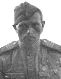 Цыбульский Николай Михайлович