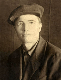 Чудинов Иван Данилович