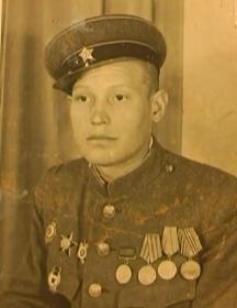 Ярослов Иван Иванович