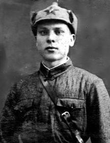 Пальчиков Иван Лаврентьевич