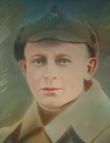 Фарбер Матвей Моисеевич