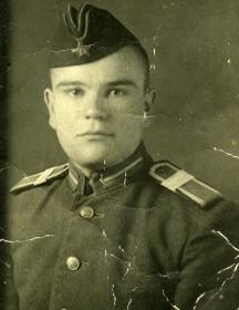 Борцов Владимир Васильевич