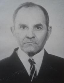Сопляков Николай Степанович