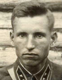 Ершов Александр Степанович