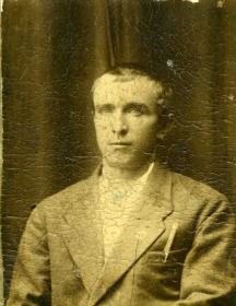 Борцов Василий Иванович