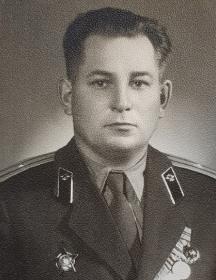 Мокшин Григорий Васильевич