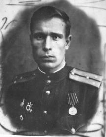 Бадулин Иван Гаврилович