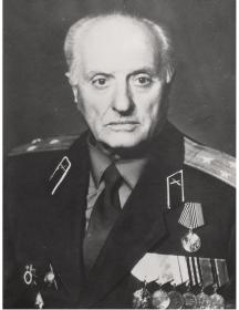 Щетина Виктор Александрович