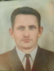 Шабунин Фёдор Яковлевич