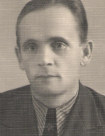 Галкин Михаил Сергеевич