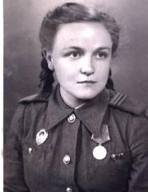 Белова Клавдия Александровна