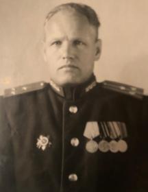 Алешкин Сергей Иванович
