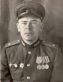 Суханов Семен Михайлович