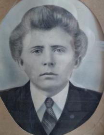 Попов Пётр Архипович