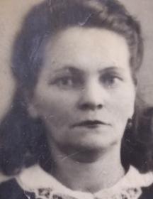 Бакушева (Петрова) Наталия Дмитриевна
