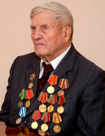 Ягин Иван Степанович