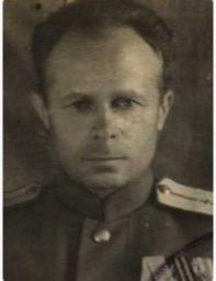 Торопыгин Владимир Павлович
