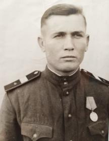 Горохов Михаил Павлович