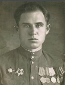 Скляров Александр Трофимович