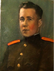 Колбасин Борис Александрович