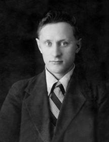 Зарубин Александр Дмитриевич