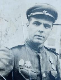 Бредихин Фирсон Семёнович