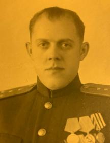Чижиков Арсентий Михайлович