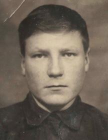 Цыганко Валерьян Николаевич