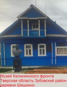 Кожушко Николай Фомич