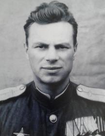 Федосов Петр Алексеевич