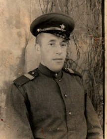 Лосев Юрий Николаевич