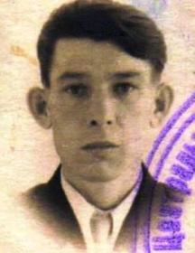 Каребин Василий Андреевич
