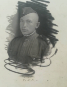 Гартвик Георгий Алексеевич