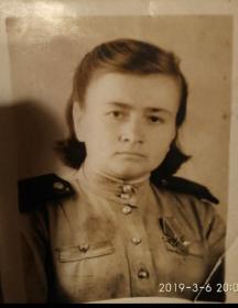Головина Елена Григорьевна